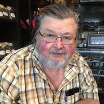 Donald Stanley Brostoski