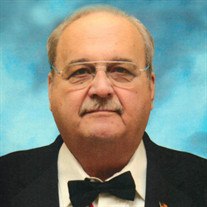 Richard Anthony Bir, II