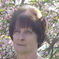 Sarah  A. Eades