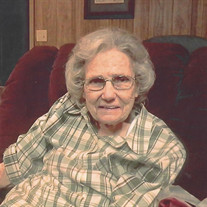 Mrs. Carolyn Osley Mize