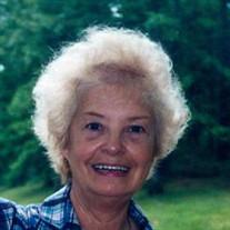 Mrs. Virginia  Tucker