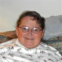Marilyn Kay Carpenter