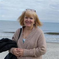 Mrs. Elizabeth Ann McLean