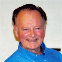 Ralph Gordon Aussicker