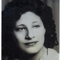 Albina Marquez Rodriguez