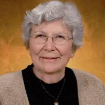 Lillian A. Koehler