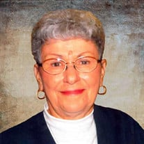 Maxine Nelson