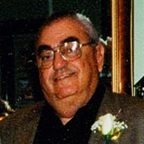 Anthony Frank Augello, Sr.