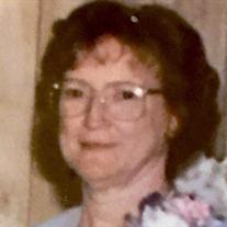 Mrs. Marie Phipps