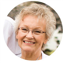 Mrs. Barbara Marie Lilyestrom