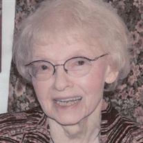 Mary Kuestner