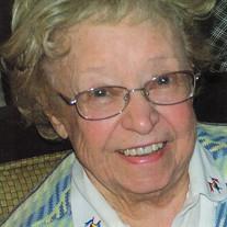 Dorothy A. (Denton) Borchard