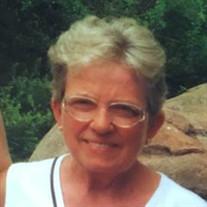 Billie Burch-Freimuth