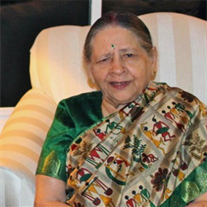 Chandra Devi Jain
