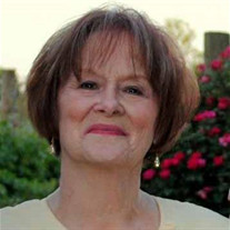 Peggy Joyce Billington Young