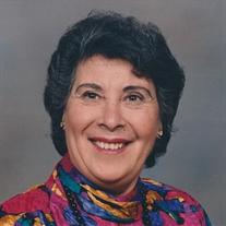 Rosa Cardinale