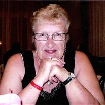 Mrs. Joyce E Hartley
