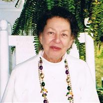 Corinne Dugal Bidwell