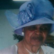 Ms. Ella  Mae  Jack