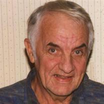 Martin W Garbutt