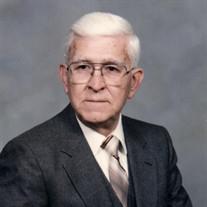 James Henry Baker