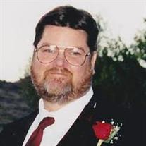 James (Jay) D. Stewart