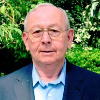 Bernard W. Burke