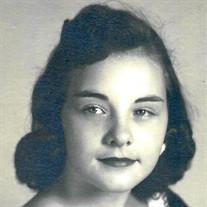 Mrs. Donna Henry Baber
