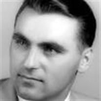 Michael Kohutich, Sr.