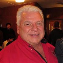Albert Joseph Grigalunas
