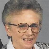 Winifred Barry  Davis