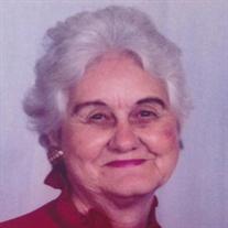 Mrs. Geneva Collins