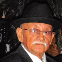 Mr. David M. Medina, Sr.