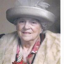 Mrs. Lillian Joyce