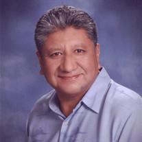 """Rodolfo """"Rudy"""" Ramirez, Jr."""