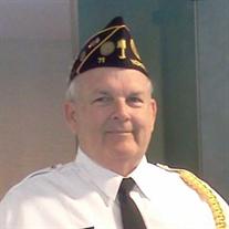 """Robert L. """"Bob"""" Kiernan"""