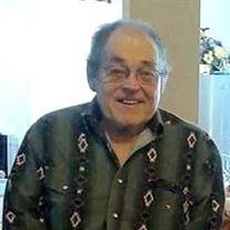 Fred Graddon