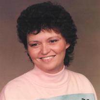 Elizabeth Lane McCarter