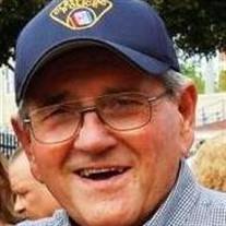 Donald P. Severo