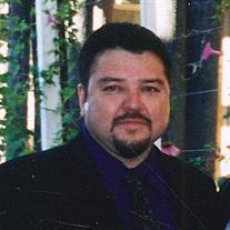 Raymond Joe Burton