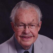 Burton H Pearson