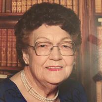 Bessie Mae Bailey