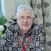 Helen Jeanette Stoddart