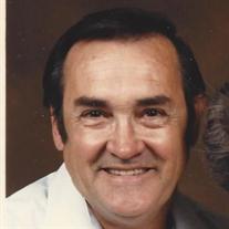 Hubert Buckner