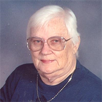 Mary L. Rose