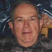E. Earl Gregory