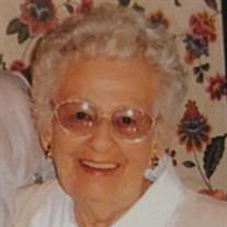 Mrs. Myrtle Hastings