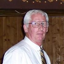 Jerome Allen Hein