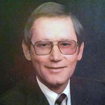 Roddy Stargel