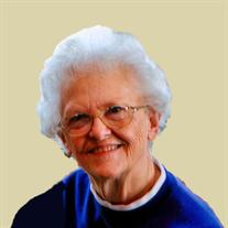 Loretta  Edna Dohmeier
